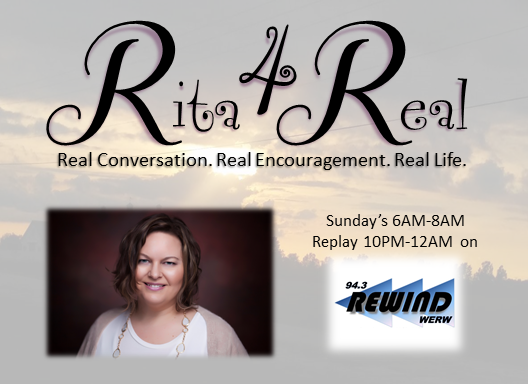 Rita4Real Promo Screen 2 times