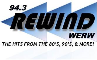 Rewind 94.3 WERE