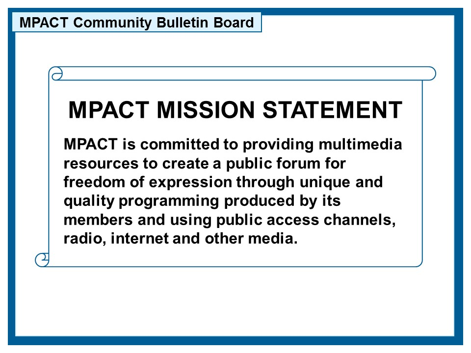 MPACT-Mission