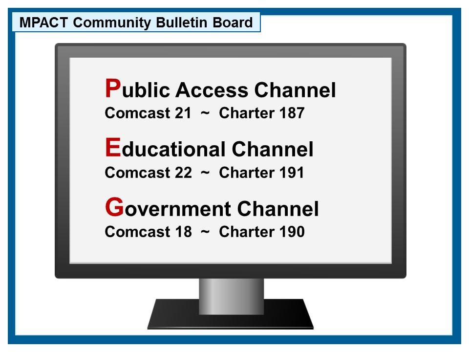 MPACT-PEG-Channels